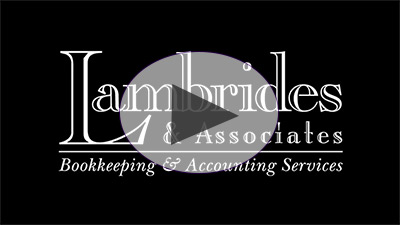 Lambrides & Associates Promotional Video | Bookkeeping | Payroll